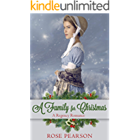A Family for Christmas: A Regency Romance