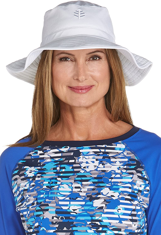 Coolibar Mujer Protecci/ón UV