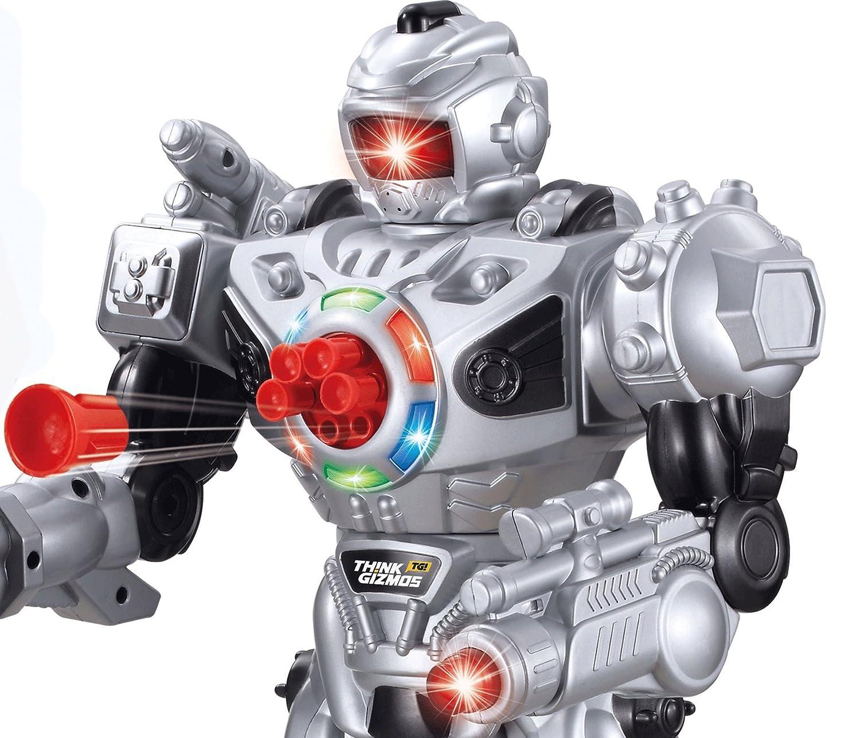 RoboAttack
