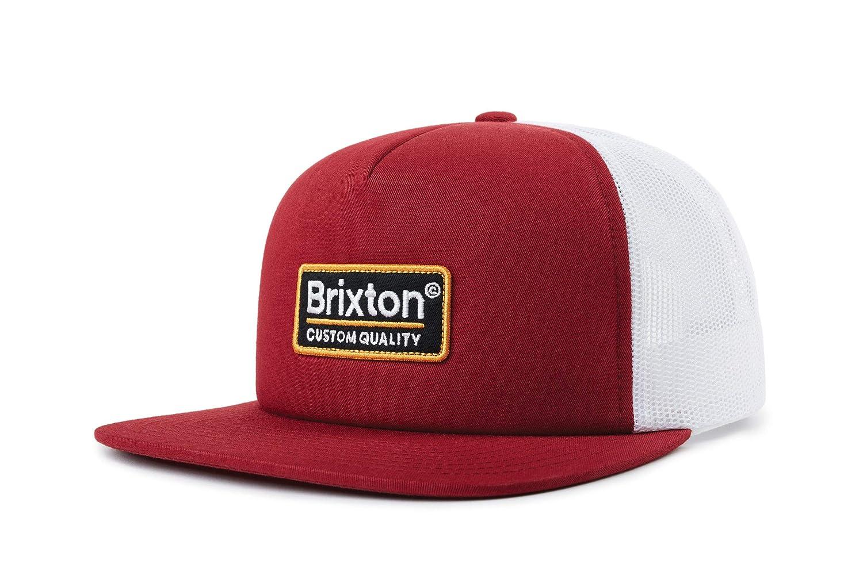 25dde27305 Brixton Men's Palmer Mesh Cap