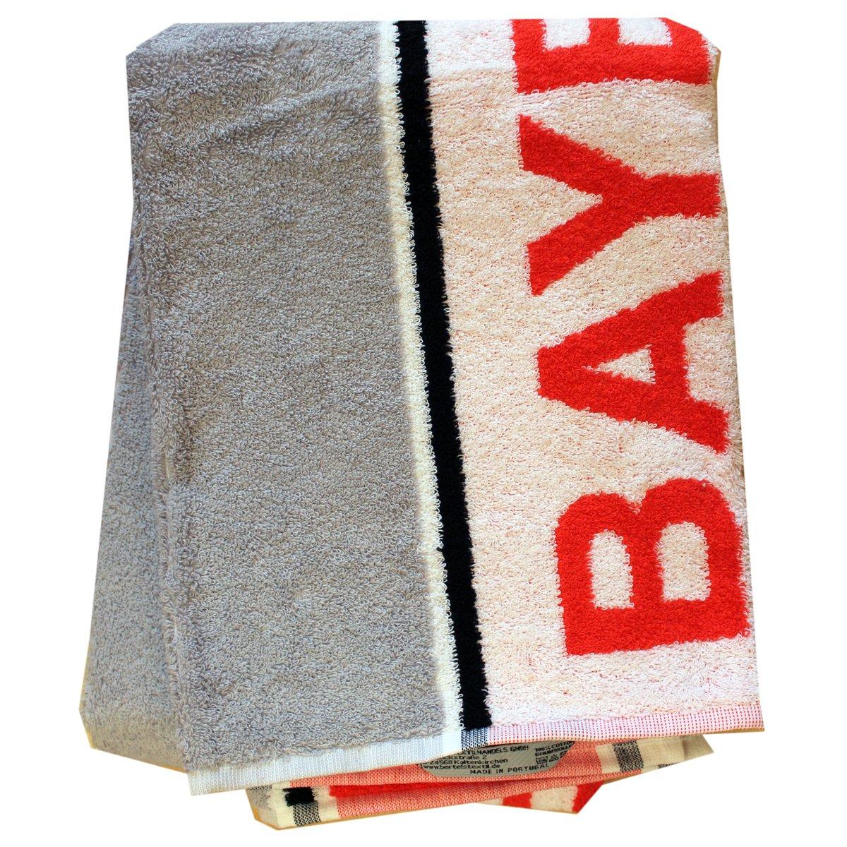 Bayer 04 Leverkusen Handtuch Duschtuch Badetuch Badetuch