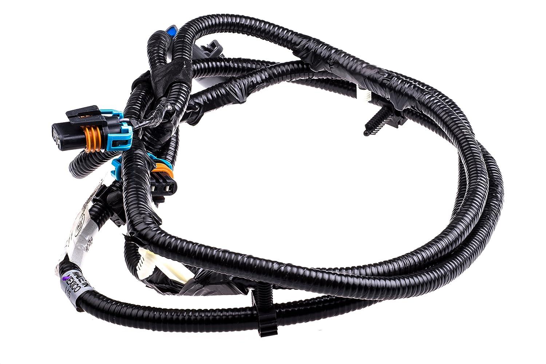 2008 2010 Ford F250 F350 F450 F550 Super Duty Fog Light Wiring Diagram Lamp Wire Harness Oem Automotive
