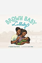 Brown Baby Lullaby Kindle Edition