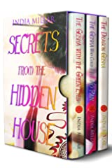 The Secrets From The Hidden House Trilogy Kindle Edition