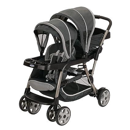 Graco Ready2Grow LX Stroller