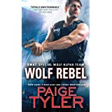 Wolf Rebel (SWAT, 10)