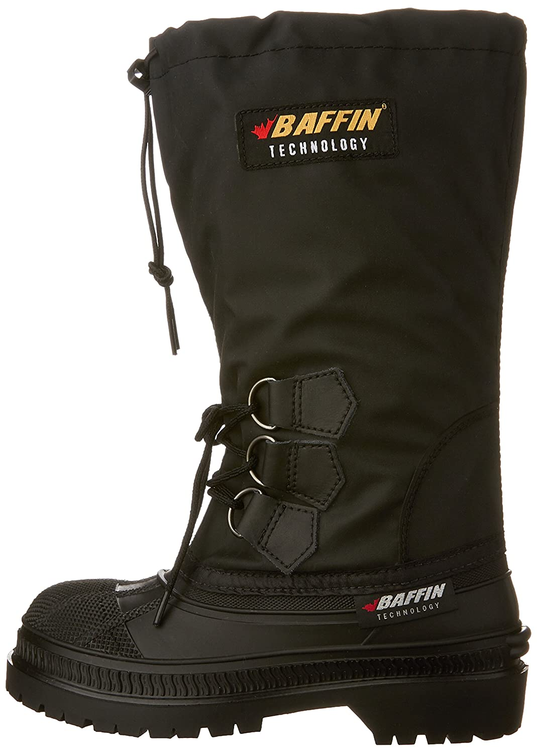 396c8fb31da Baffin Women's OilRig Canadian Made Industrial Boot