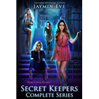 Secret Keepers: The Complete Series (English Edition)