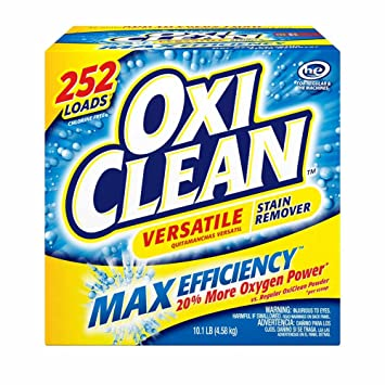 Product of Oxi Clean Versatile Stain Remover, 11.7 lbs. - Stain Removers [Bulk