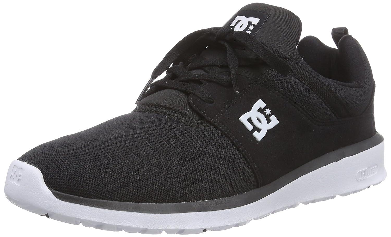 DC Shoes Heathrow M Shoe BKW - Zapatillas para Hombre 37.5 EU Multicolour