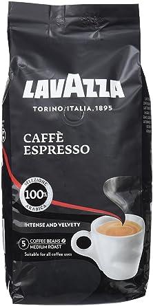 Lavazza Café de grano tostado (espresso) - 500 g