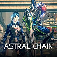 ASTRAL CHAIN™ (Arbeitstitel)