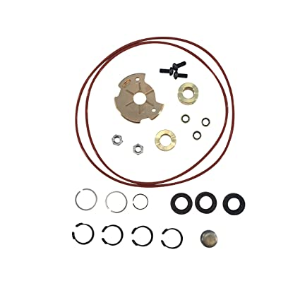 Amazon com: Turbo Repair Kit HE500VG HE561VE For Cummins ISX
