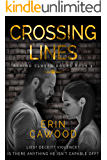 Crossing Lines: A gripping psychological thriller (Behind Closed Doors Book 4)