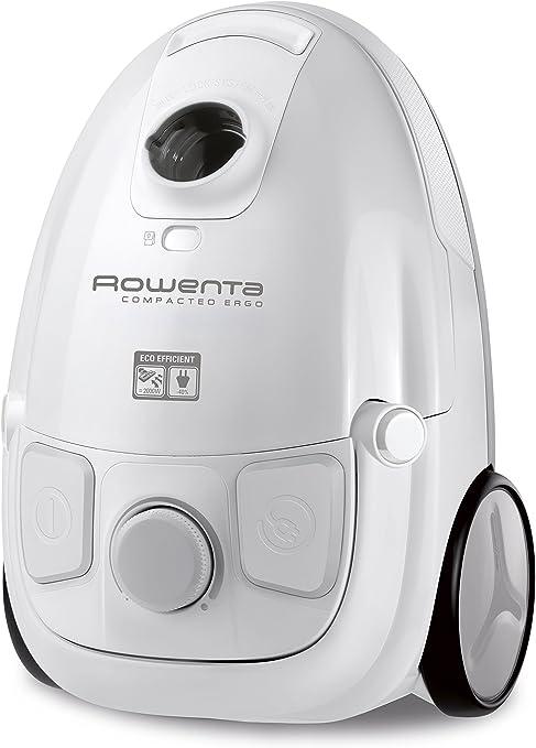 Rowenta RO5227EA - Aspiradora, 2000 W, color blanco: Amazon.es: Hogar