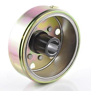 Improved Flywheel Rotor Magneto For Yamaha YFZ 350 Banshee 1991 1992 1993 1994