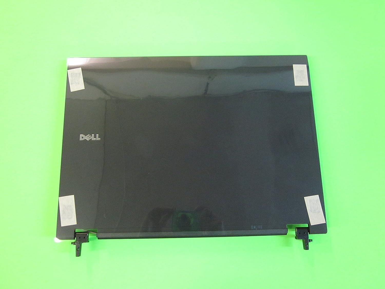 Dell RC382 Latitude E6500 15.4 Laptop Dual CCFL Backlit LCD Bezel - RC382