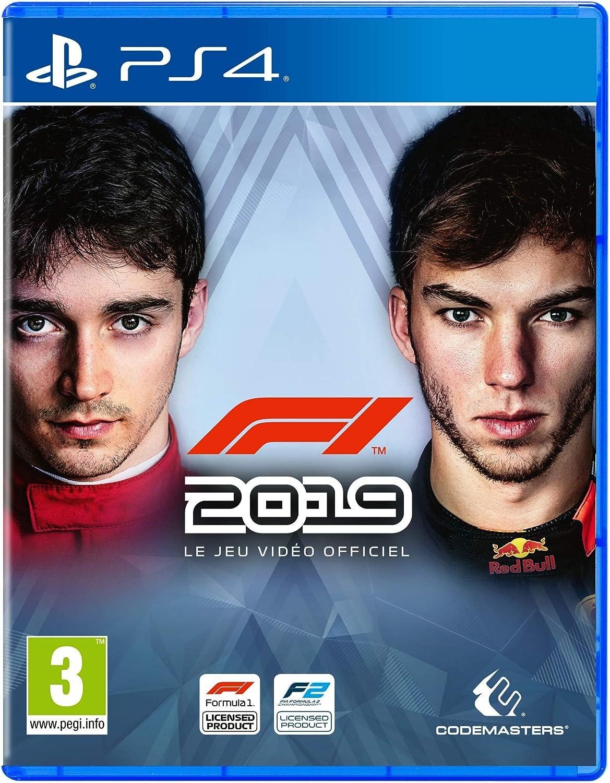 Formula 1 2019 [PS4] |