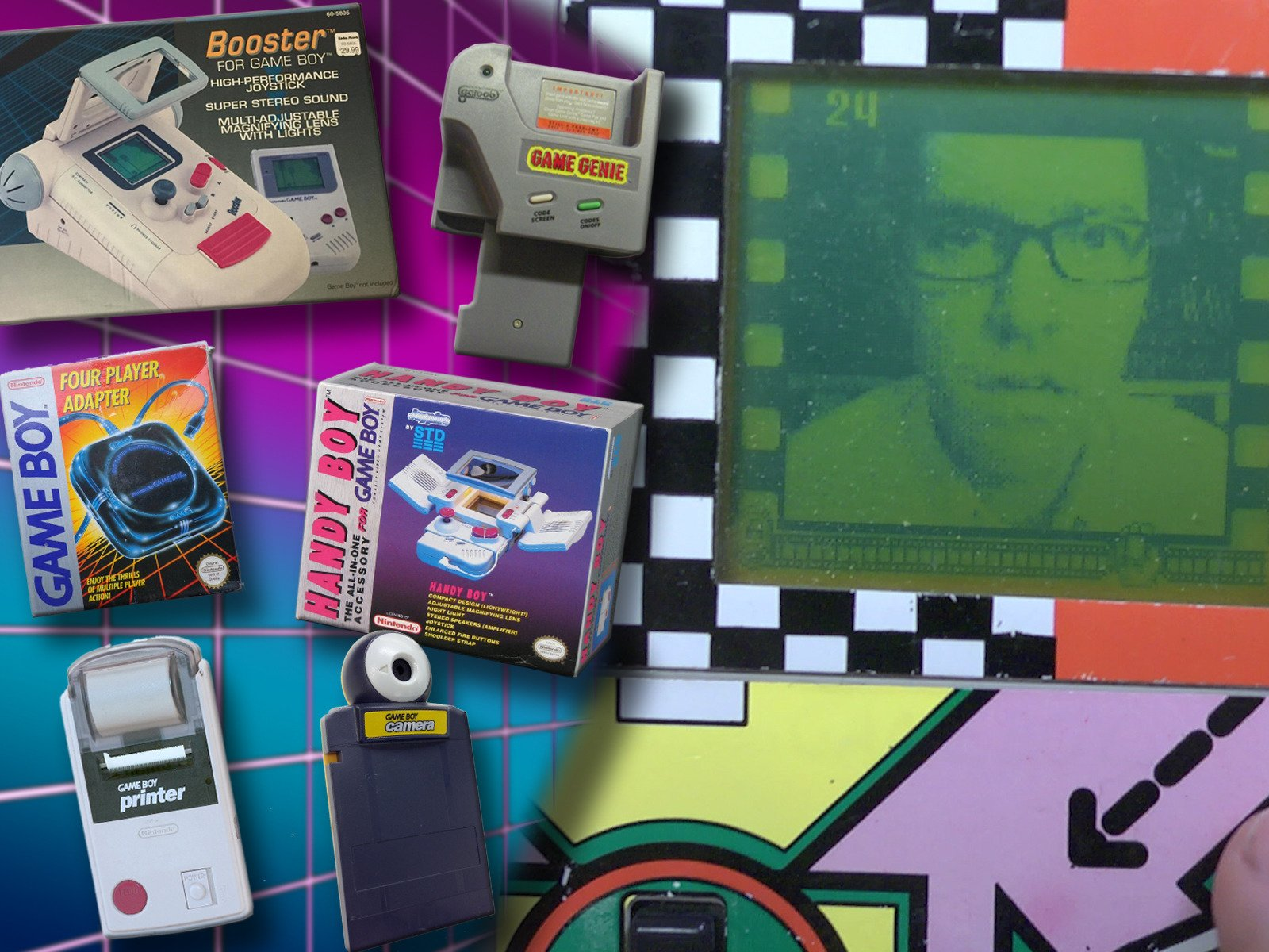 Watch Angry Video Game Nerd Prime Video
