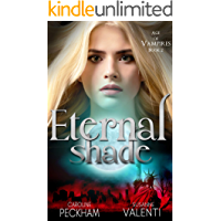 Eternal Shade (Age of Vampires Book 2)