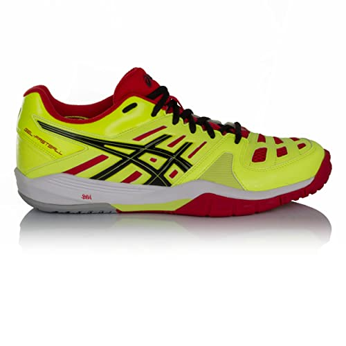 Asics Gel Fastball 3 Squash Indoor D collet