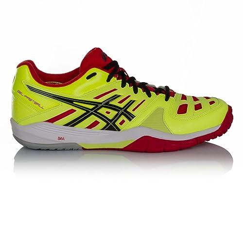 Asics Gel Fastball 3 Squash Indoor D collet collet collet 383428