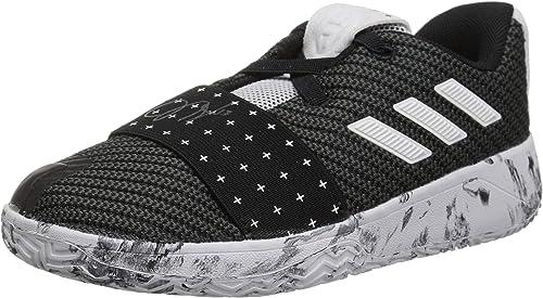 Amazon.com: Adidas Originals Harden Vol. 3 Zapatos de ...