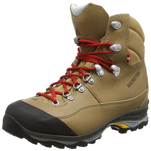DachsteinRamsau 2.0 LTH Wmn - Zapatillas de Trekking y Senderismo de Media caña Mujer, Color Marrón, Talla 38 EU: Amazon.es: Zapatos y complementos