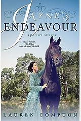 Jayne's Endeavour Kindle Edition