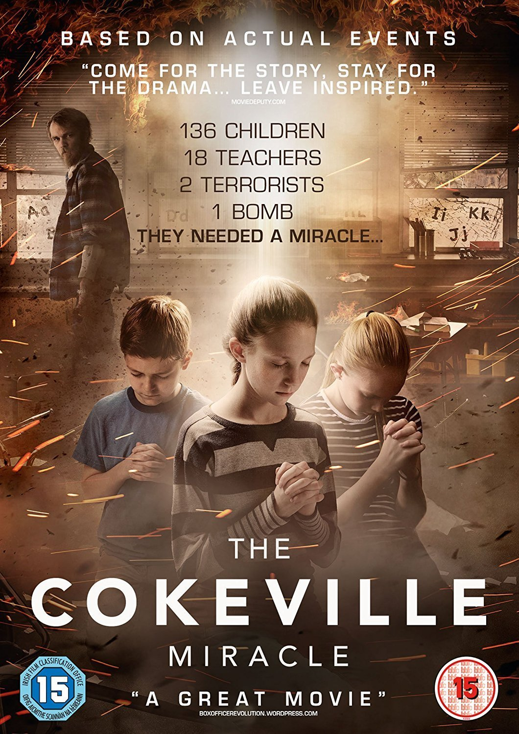 The Cokeville Miracle [DVD]