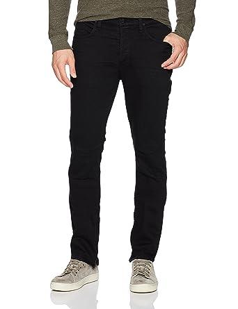 0fa513bcd69 Amazon.com: Hudson Jeans Men's Vaughn Skinny Ankle Zip Jeans: Clothing