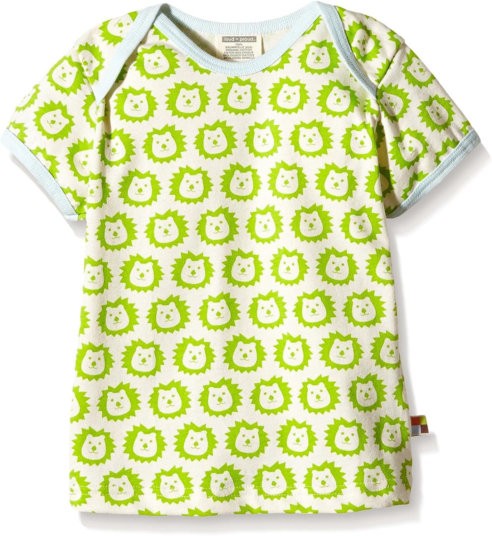 proud Camiseta para Beb/és loud