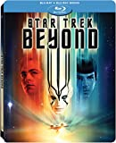Star Trek Sans Limite [Steelbook Edition Limitée - Exclusivité Amazon] [Blu-ray]