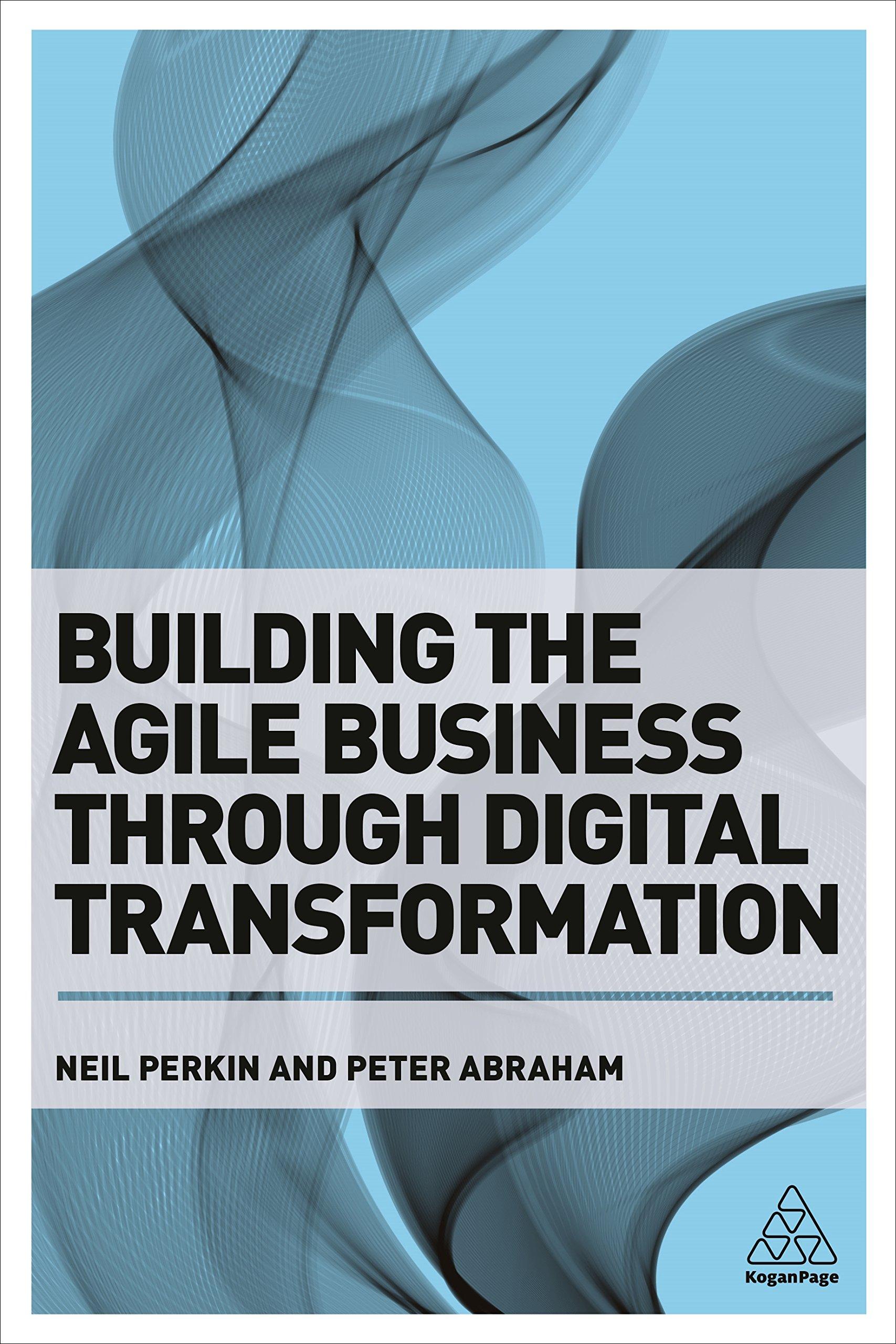 Amazon.com: Building the Agile Business through Digital ...