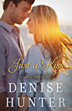 Just a Kiss (A Summer Harbor Novel Book 3)