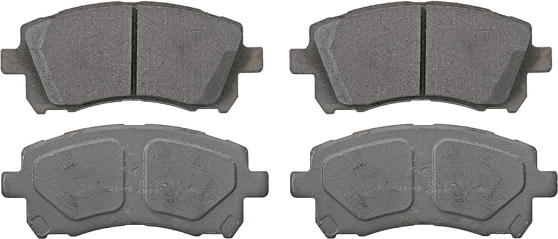 PD721 Brakes Forever Ceramic Brake Pads