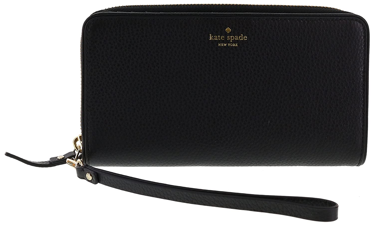4363112869 Amazon.com: Kate Spade New York Mulberry Street Brigitta Wristlet Wallet  Handbag (Black): Shoes
