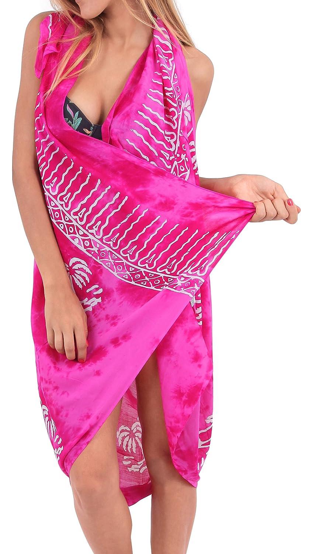 La Leela SWIMWEAR レディース B010T74ORI Charming Pink