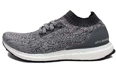 adidas ultra boost uncaged grey two