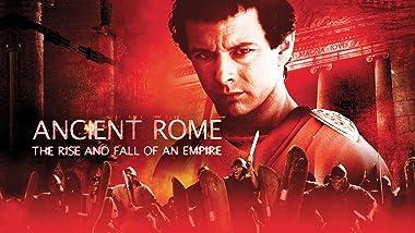 rome torrent season 1