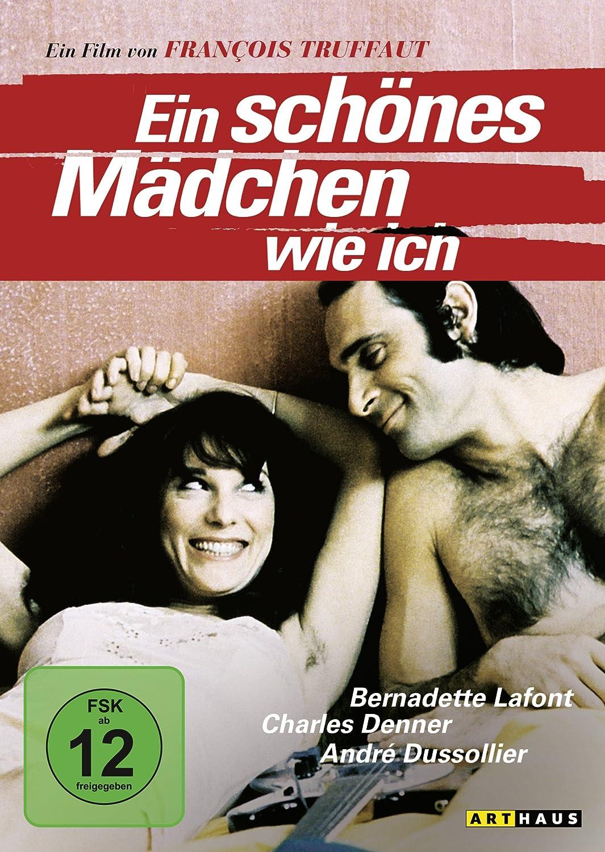 Ein schönes Mädchen wie ich: Amazon.de: Bernadette Lafont, Claude ...