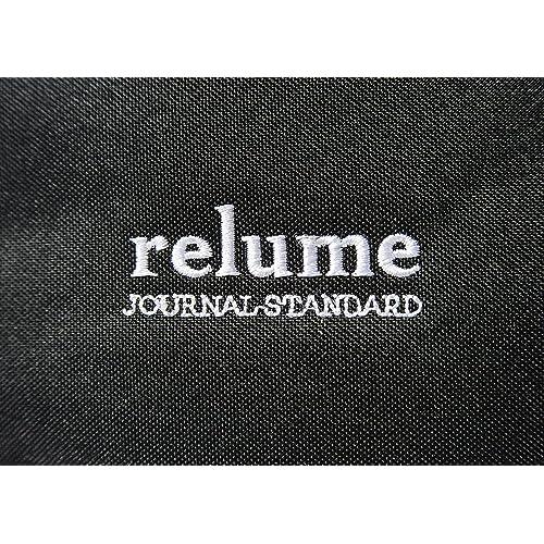 JOURNAL STANDARD relume BACKPACK BOOK 画像 D