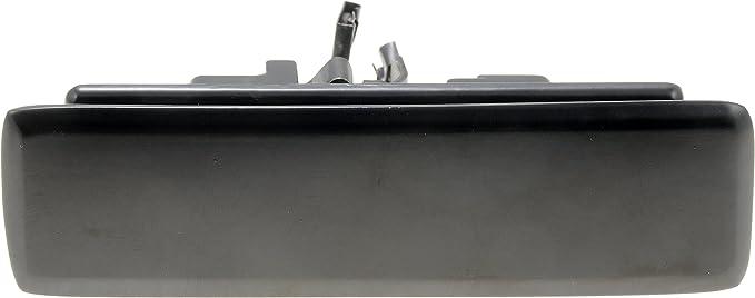 Dorman 77650 Exterior Rear Passenger Side Replacement Door Handle Dorman HELP