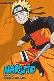 Naruto (3-in-1 Edition), Vol. 11: Includes Vols. 31, 32 & 33