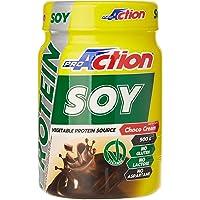 ProAction Protein Soy (Choco Cream) - Barattolo da 500 g