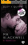 Mr Blackwell: Teacher Student Romance (Ivy Series - Teacher Student Romance Book 5)