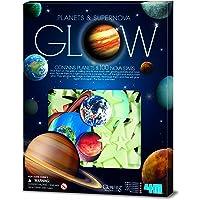 4M- Super Nova with Planets: In Box Ciencia