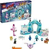 レゴ(LEGO) レゴムービー キラキラ&ピカピカ スパークルスパ!  70837 ブロック おもちゃ 女の子 男の子