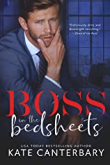 Boss in the Bedsheets Kindle Edition