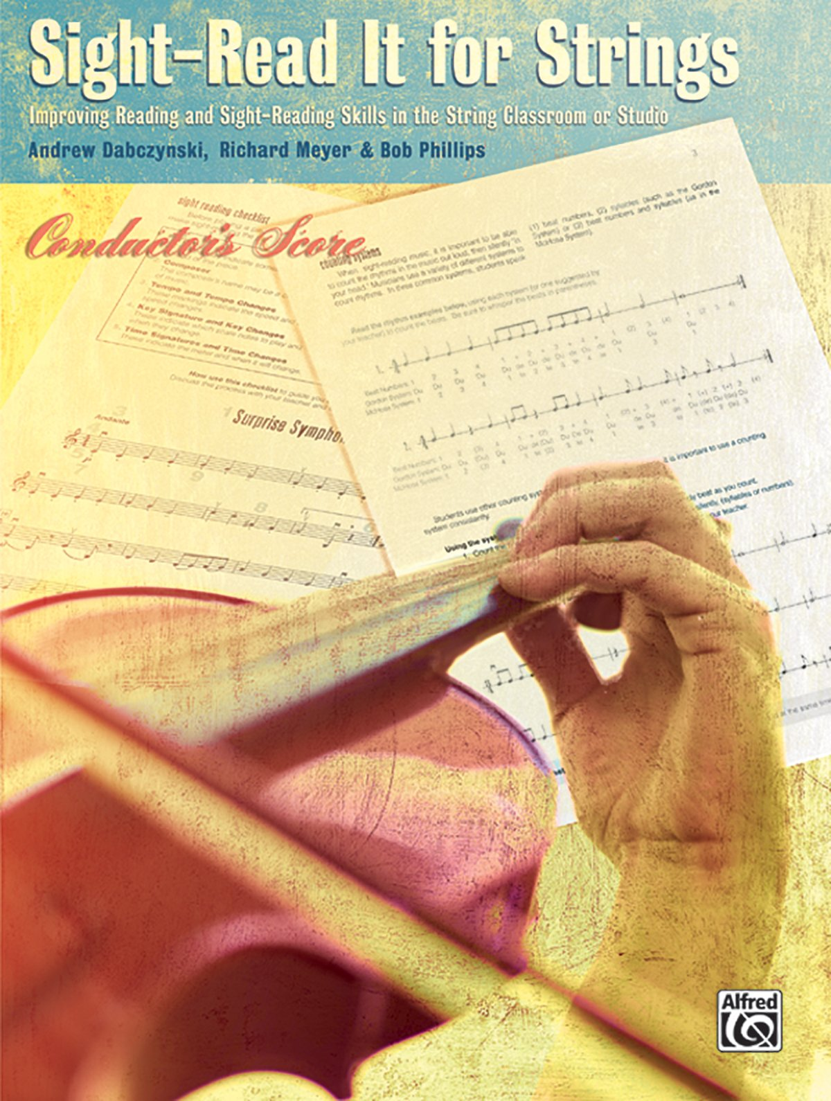 Download Sight-Read It for Strings: Conductor's Score pdf epub